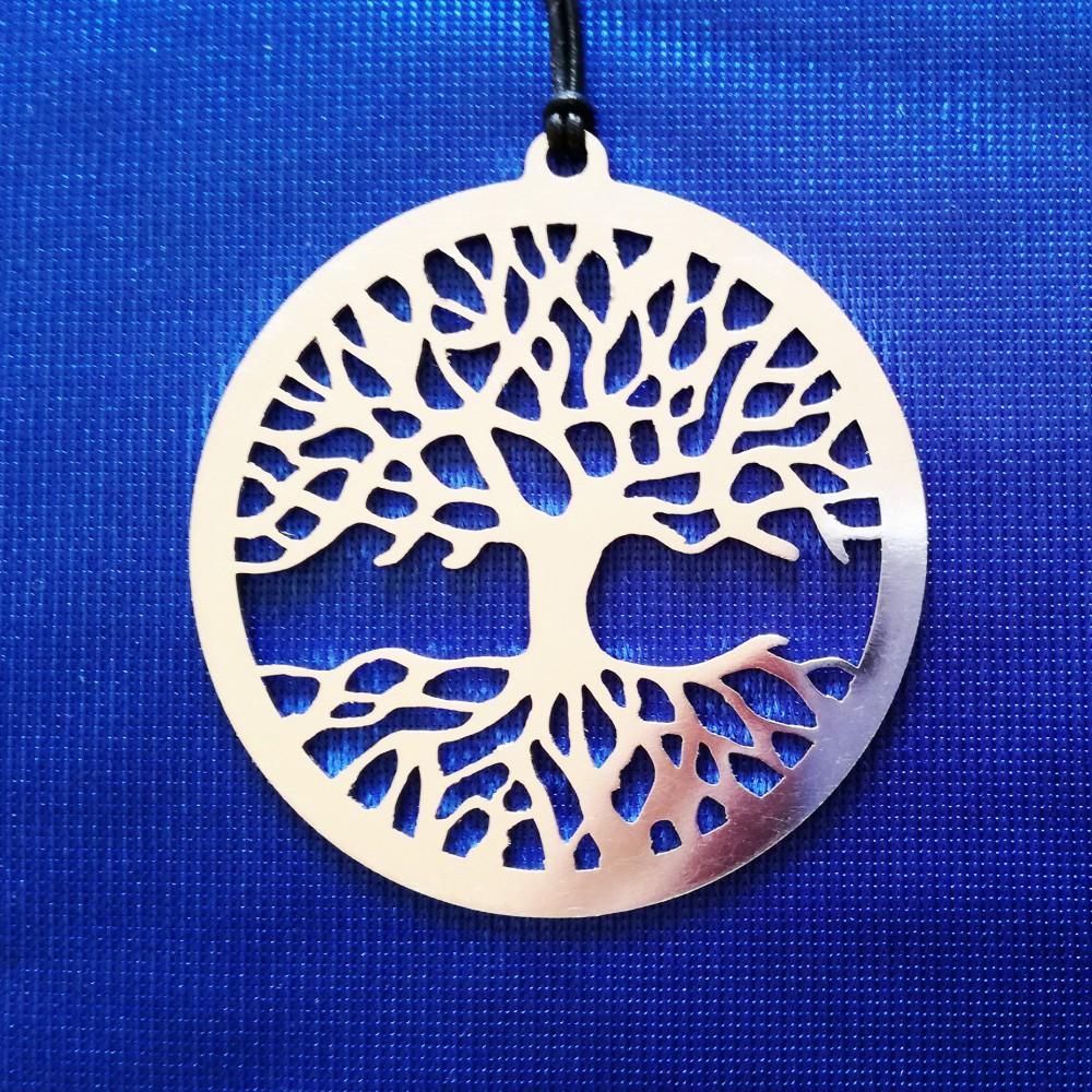 Ciondolo albero della vita stilizzato for Albero della vita significato