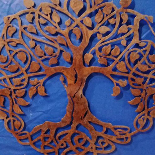 Tree of Life with Open...