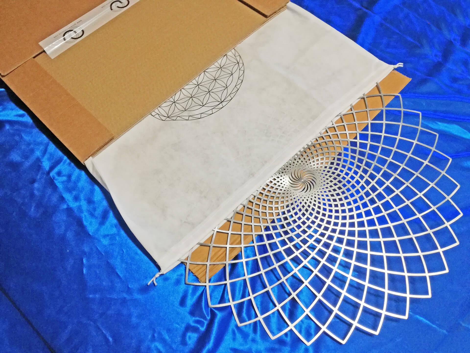 Protezione Geometria Sacra