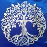 Tree of Life with Open Frame
