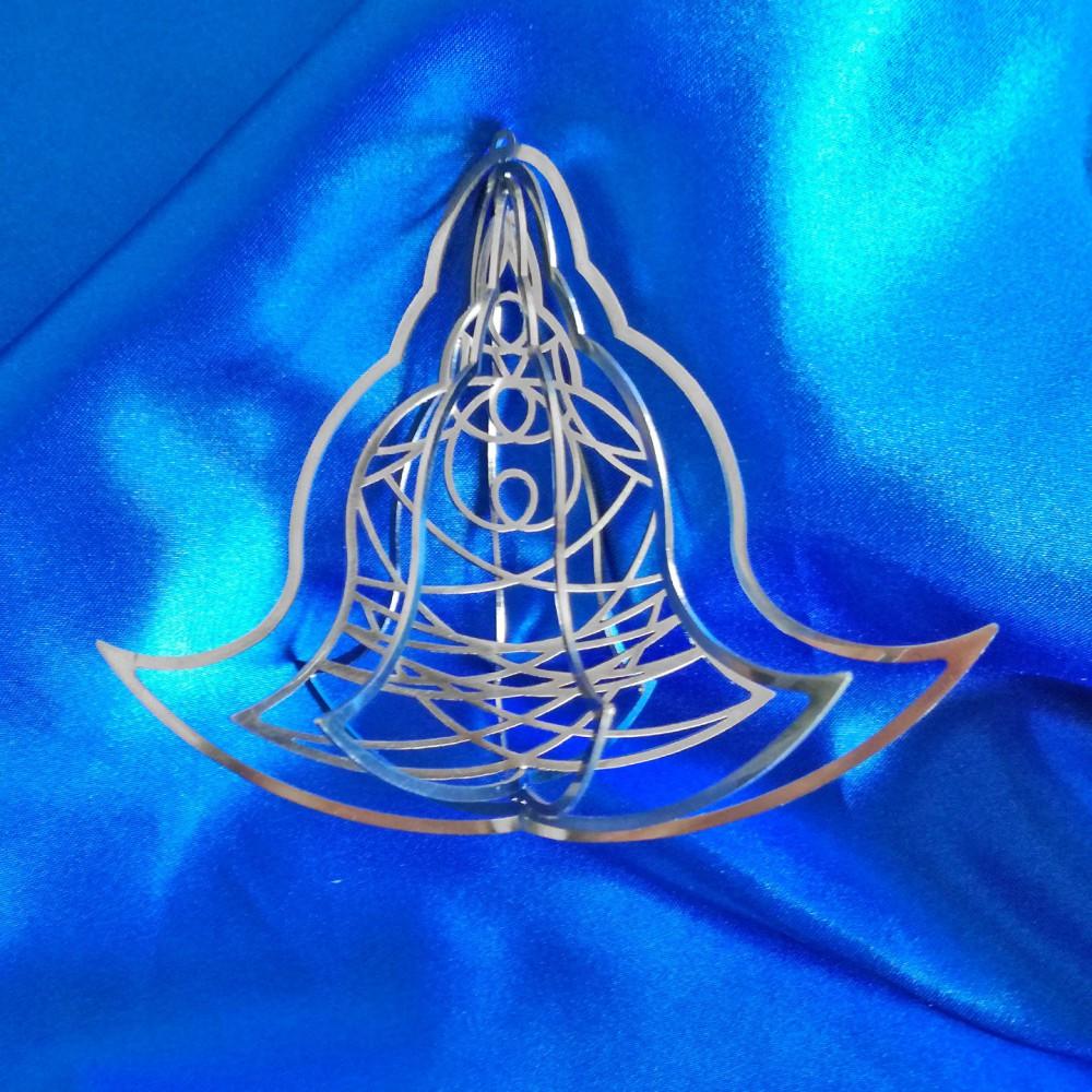 Golden Bluebell