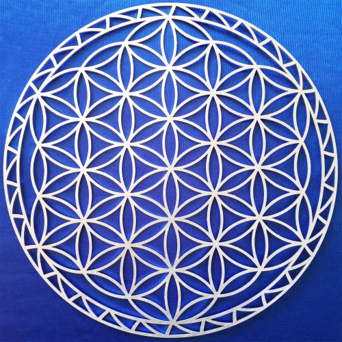 Flower of Life of Abydos