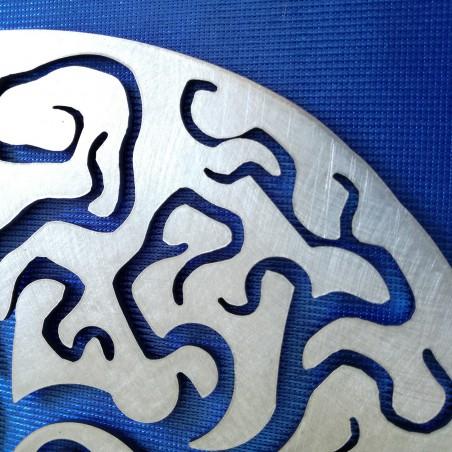 Yin Yang with Tree of Life